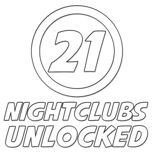 21 Years Old Nightclubs Unlocked - iPhone 7 Plus Rubber Case
