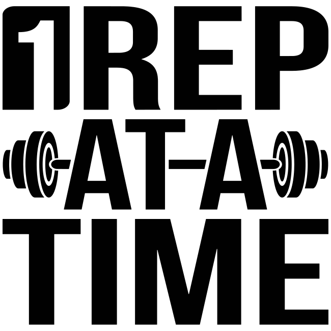 1Rep at a Time