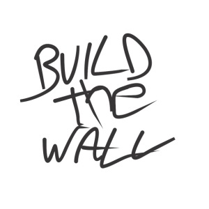 Build the wall - iPhone 7 Plus Rubber Case