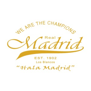Madrid, We Are The Champions - iPhone 7 Plus Rubber Case