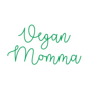 Vegan Momma / Mamma / Mom - iPhone 7 Plus Rubber Case