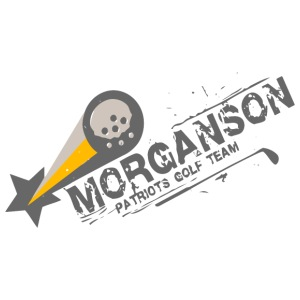 Morganson Patriots Golf Team - iPhone 7 Plus Rubber Case