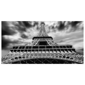 eiffel tower - iPhone 7 Plus Rubber Case
