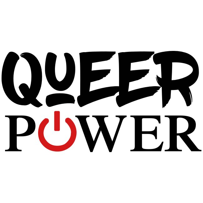 Queer Power T-Shirt 02