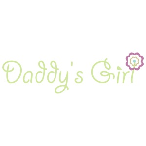 Daddy's girl - iPhone 7 Plus Rubber Case