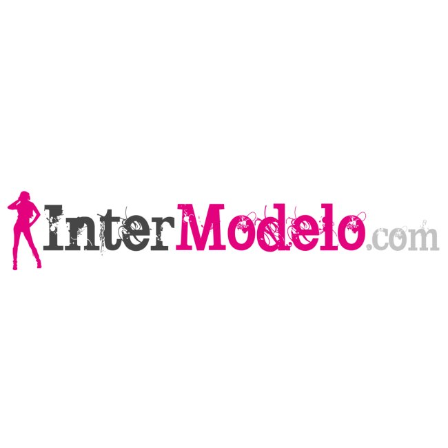 Intermodelo Color Logo