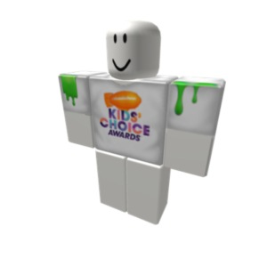 Roblox Kids Choice Awards - iPhone 7 Plus Rubber Case