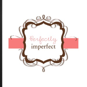 Perfectly imperfect gift shirt - iPhone 7 Plus Rubber Case