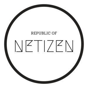 Republic of Netizen - iPhone 7 Plus Rubber Case