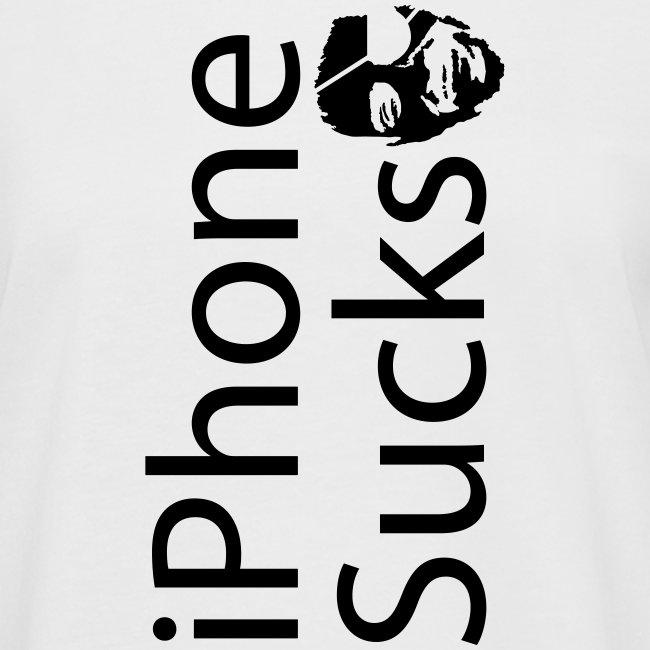 iPhone Sucks