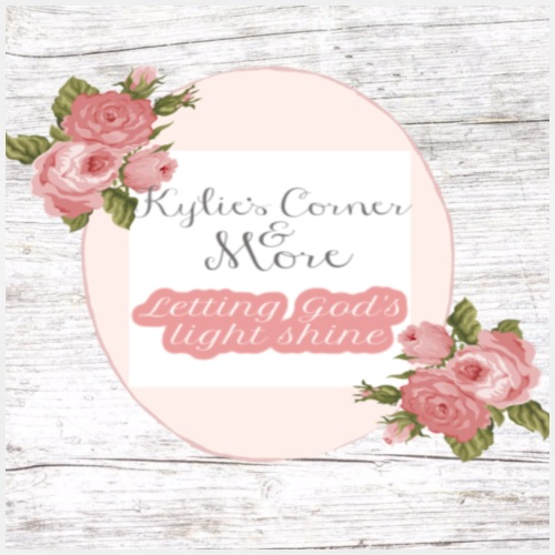 Kylie's Corner & More logo - Women's Relaxed Fit T-Shirt