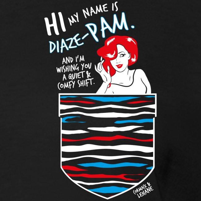 Diaze-PAM