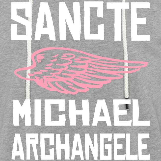 SANCTE MICHAEL ARCHANGELE