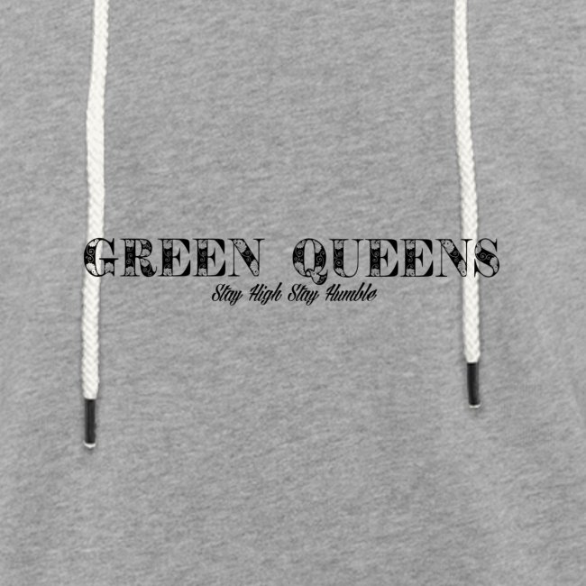Limited edition - green queens