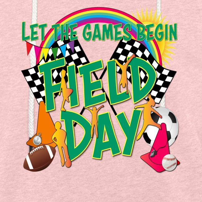 Field Day Games for SCHOOL