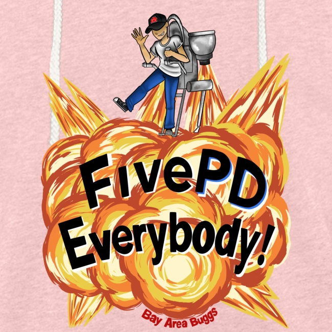 It's FivePD Everybody!