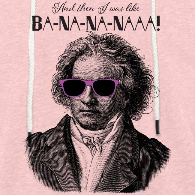 Ba-na-na-naaa!   Classical Music Rockstar