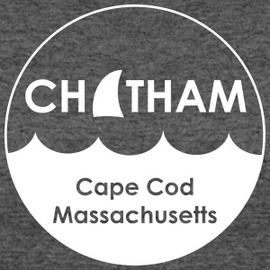 Chatham sharks - Women's 50/50 T-Shirt
