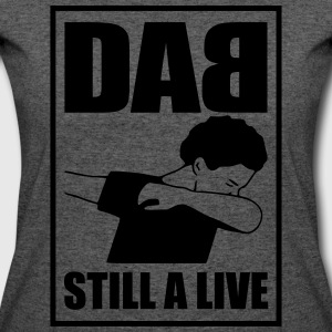 DAB LIVE - Women's 50/50 T-Shirt