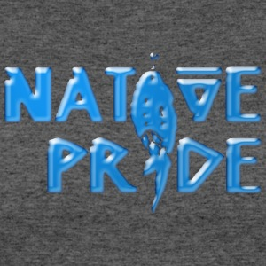 Native Pride LIMITED EDITION - Women's 50/50 T-Shirt