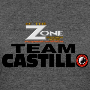 Team Castillo - Women's 50/50 T-Shirt