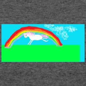 rainbow - Women's 50/50 T-Shirt