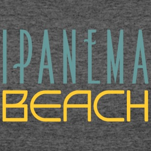 Ipanema beach - Women's 50/50 T-Shirt