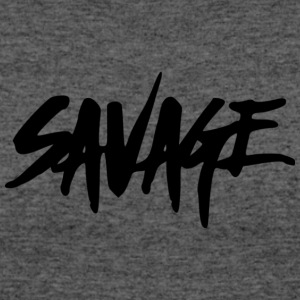 Savage Nation - Women's 50/50 T-Shirt