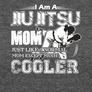 Jiu Jitsu Mom Shirt - Women's 50/50 T-Shirt