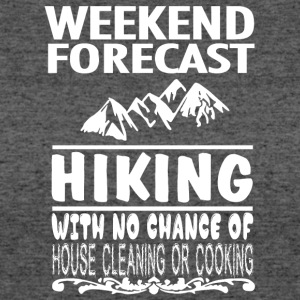 Weekend Forecast Hiking T Shirt - Women's 50/50 T-Shirt