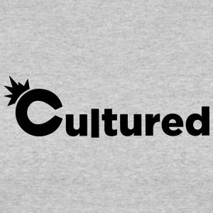 Cultured - Women's 50/50 T-Shirt