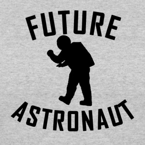 Future Astronaut - Women's 50/50 T-Shirt