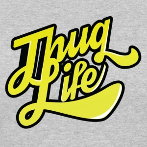 Thug Life Design - Women's 50/50 T-Shirt