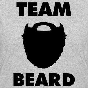 Team_Beard_0002 - Women's 50/50 T-Shirt