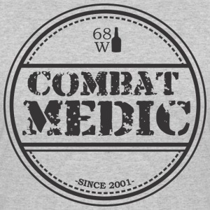 Combat Medic Label - Women's 50/50 T-Shirt