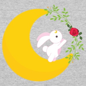 Sailor Moon Usagi and Tuxedo Mask - Women's 50/50 T-Shirt