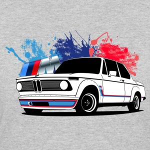 BMW 2002 - Women's 50/50 T-Shirt
