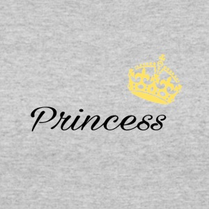 Princess - Women's 50/50 T-Shirt