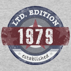 Limited Edition 1979 - Women's 50/50 T-Shirt