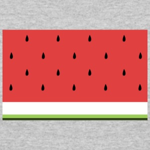 Watermelon - Women's 50/50 T-Shirt