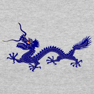 dragon 42163 1280 - Women's 50/50 T-Shirt