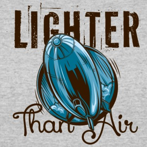 lighter tharl air airship cool art inscription - Women's 50/50 T-Shirt