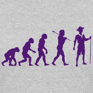 The scout Evolution - Women's 50/50 T-Shirt