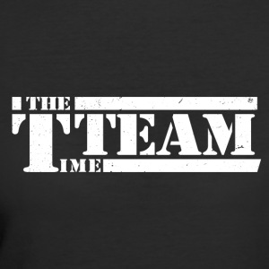Timeless - The Time Team - Women's 50/50 T-Shirt