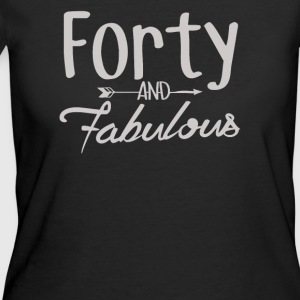 Fabulous - Women's 50/50 T-Shirt