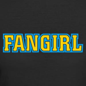 Riverdale - Fangirl - Women's 50/50 T-Shirt