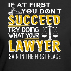 Lawyer T shirt - Women's 50/50 T-Shirt