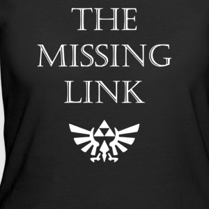 The missing link - Women's 50/50 T-Shirt