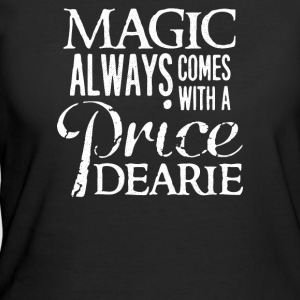 Magic Always - Women's 50/50 T-Shirt
