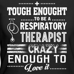 Respiratory Therapist T Shirt - Women's 50/50 T-Shirt